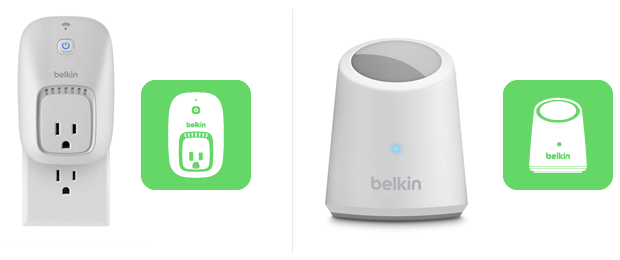 WeMo Devices