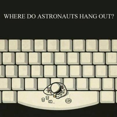 66841865 spacebar